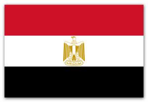 Aegypten_Flagge
